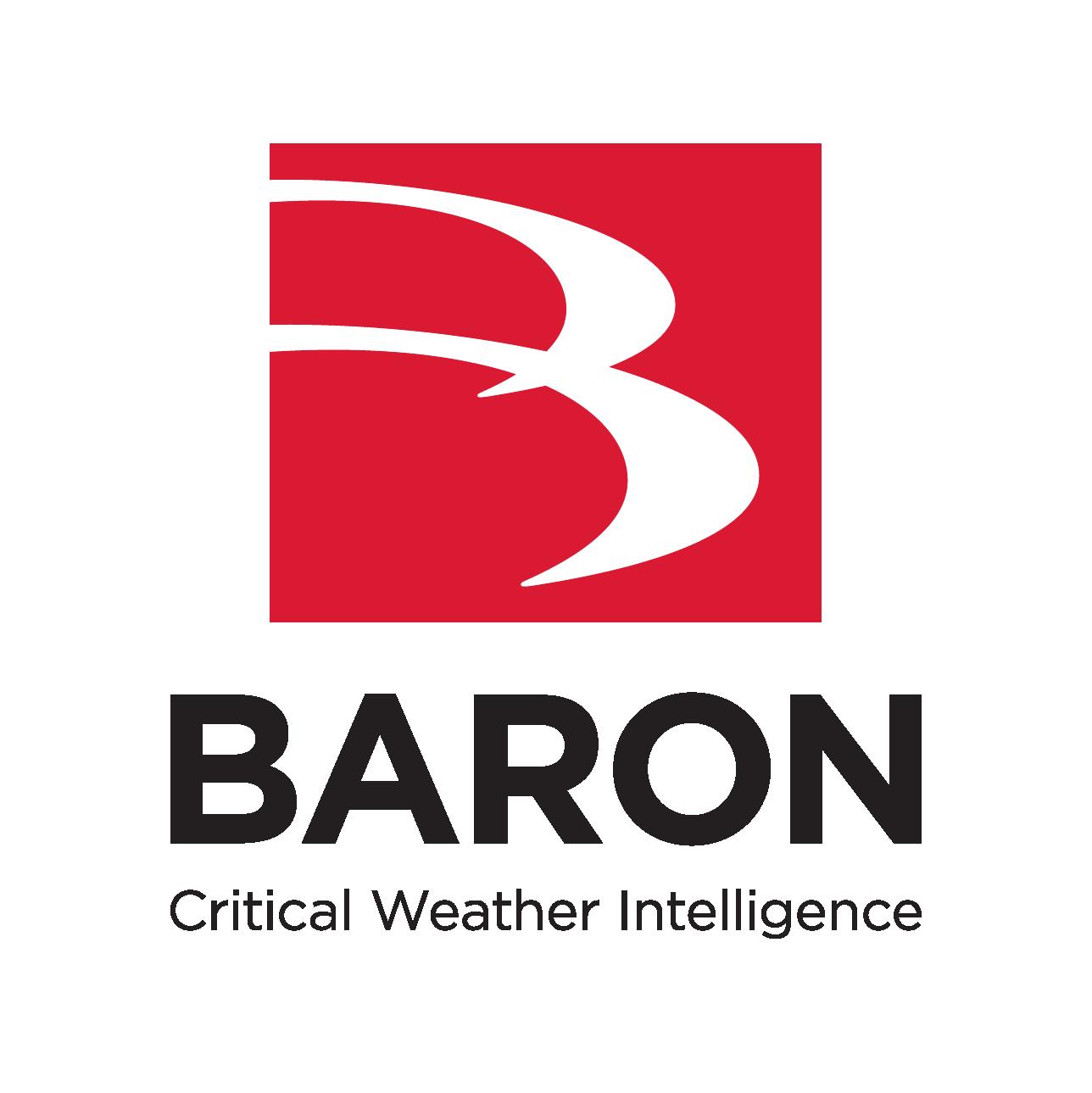 Baron Weather logo